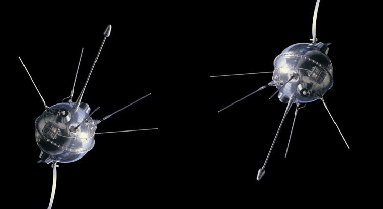 Satelita Łuna 1